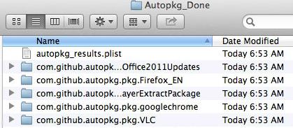 AutoPKG_Done
